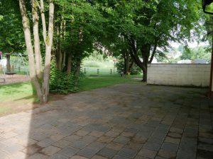 27.06.2021 - Spielplatz Dietersdorf (RPS) - Freiraum-Bereich